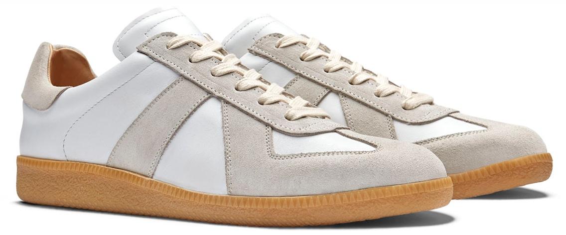 Oliver Cabell GAT Sneaker