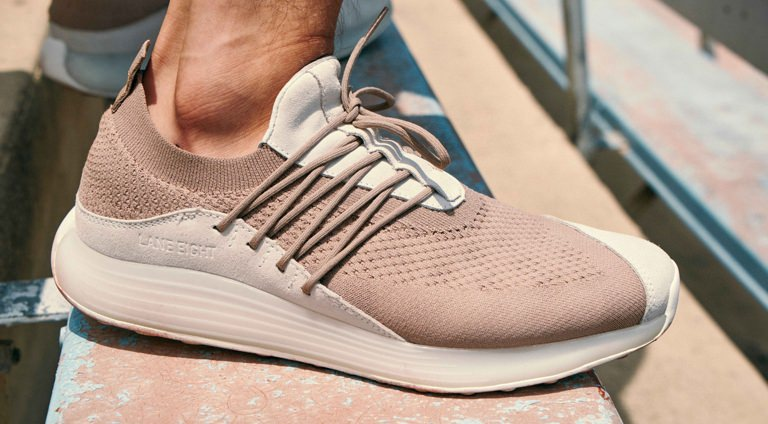 This New Line of Sneakers Is Built for You