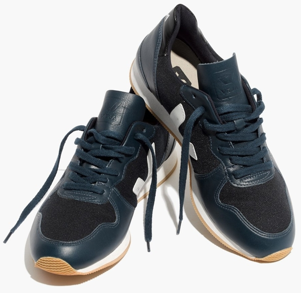 Veja Eco-Friendly Holiday Sneakers