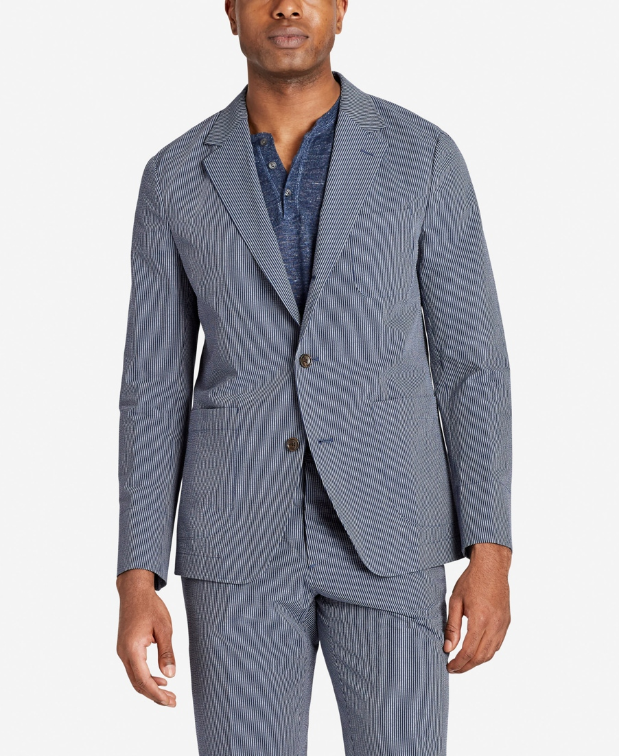 Bonobos Lightweight Italian Cotton Suit Jacket
