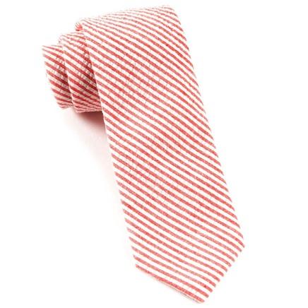 The Tie Bar Seerucker Tie