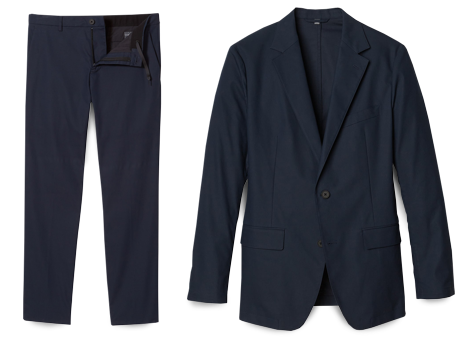 Bonobos Tech Suit