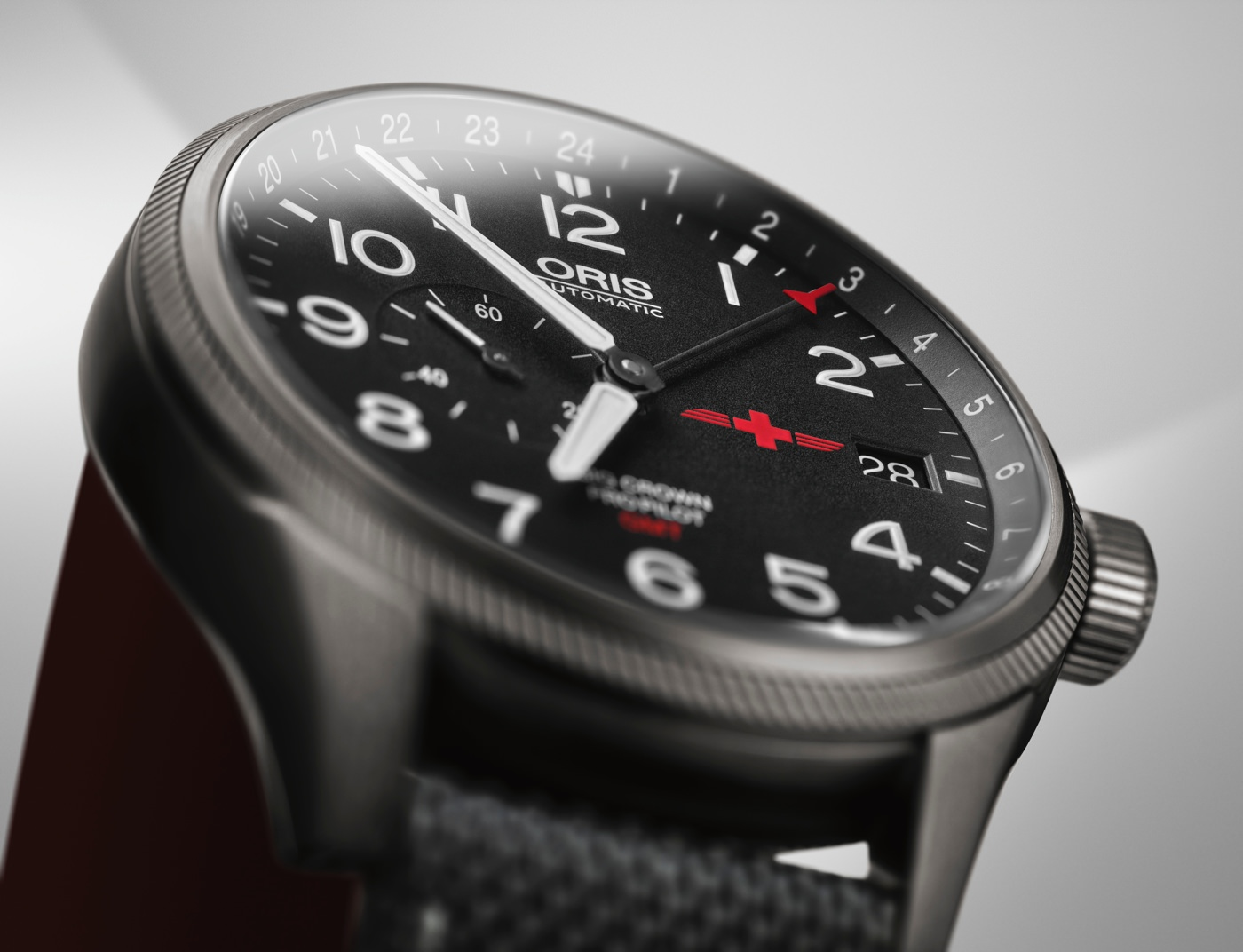 Oris timepieces