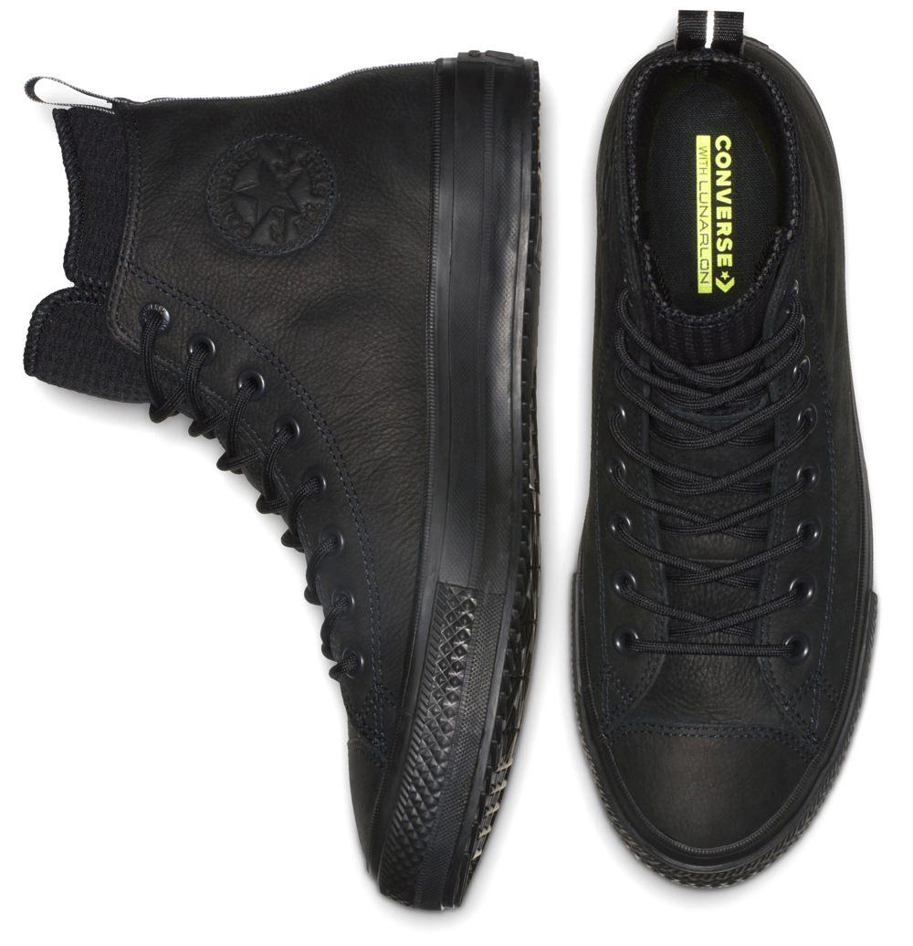 Converse Chuck Taylor Waterproof Sneakers