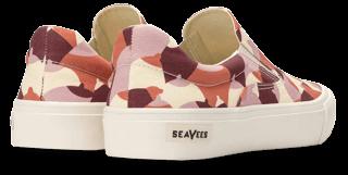 SeaVees Breast Cancer Awareness Hawthorne Slip-On