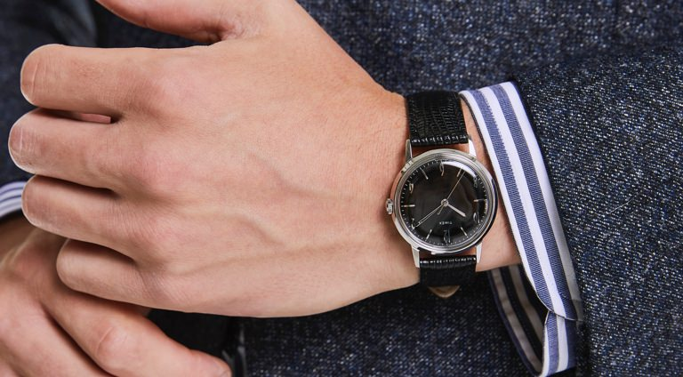 The Return to Slim, Sophisticated Watches