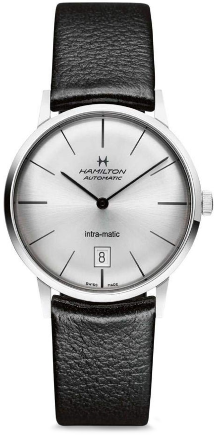 Hamilton Intra-Matci Automatic Watch
