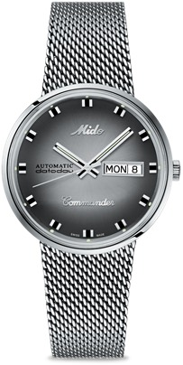 Mido Commander Shade Automatic Watch