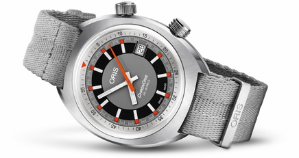 Oris Chronoris Automatic Watch