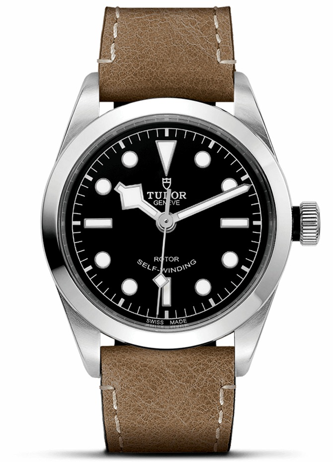 Tudor Black Bay 36 Watch