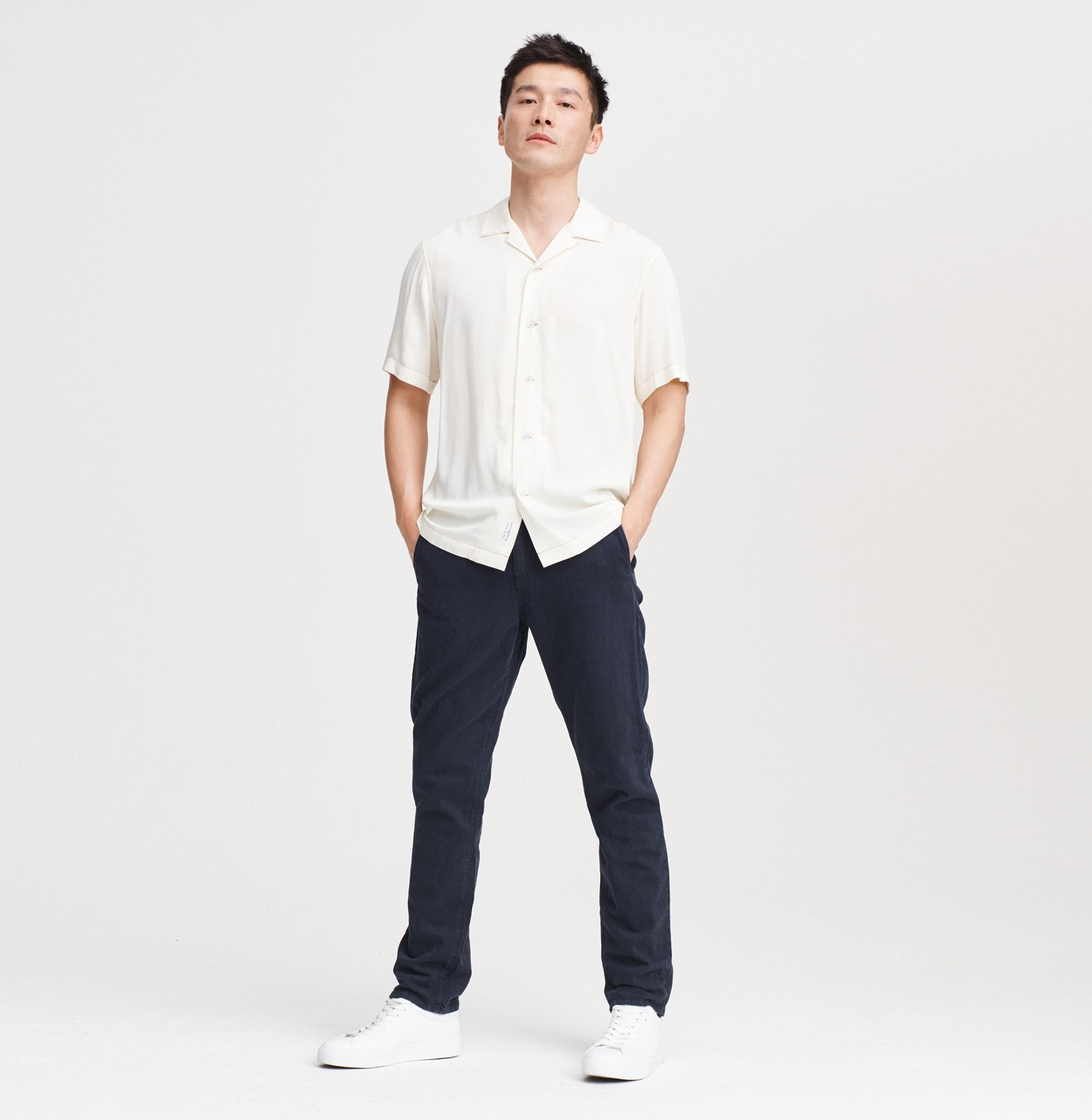 Rag & Bone Lightweight Avery Shirt