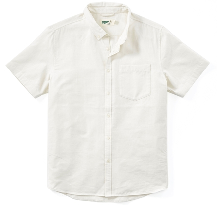 Wellen Double Cloth Shirt