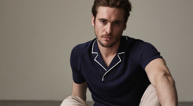 The Easygoing Shirt You Don't Have, But Need Immediately