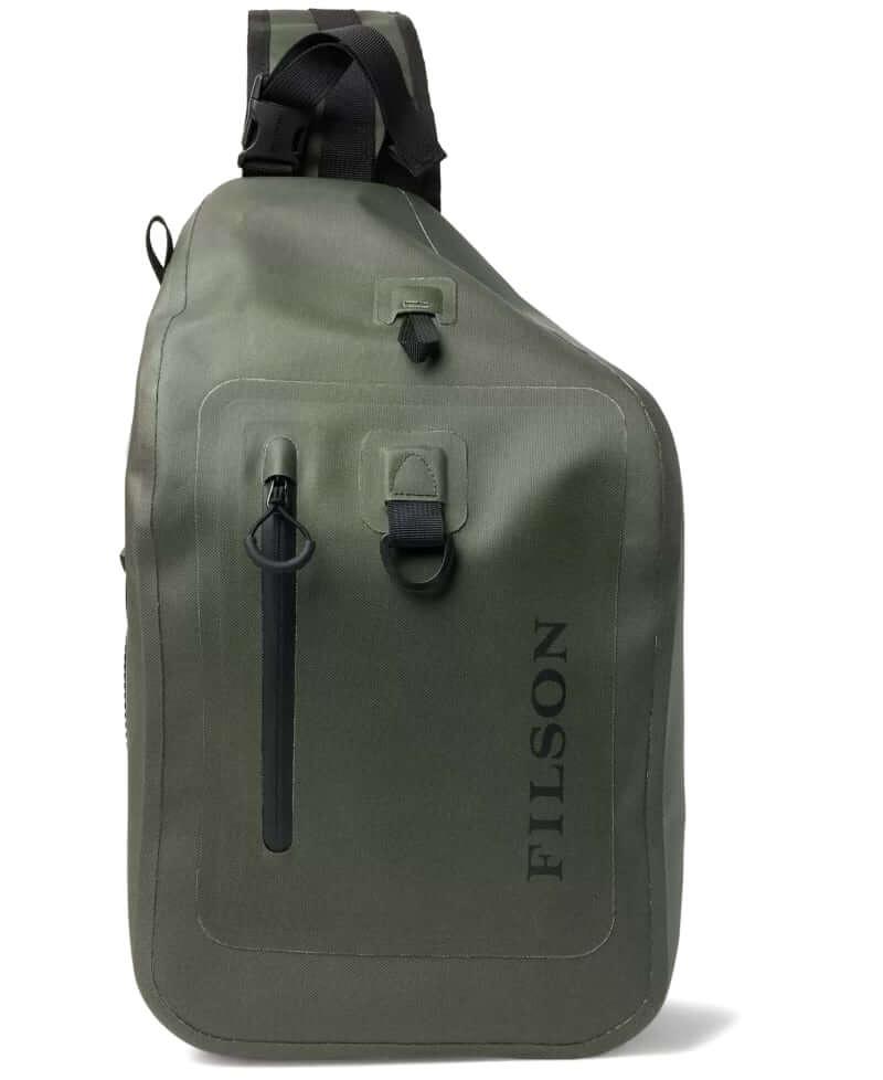Filson Nylon Dry Sling Backpack
