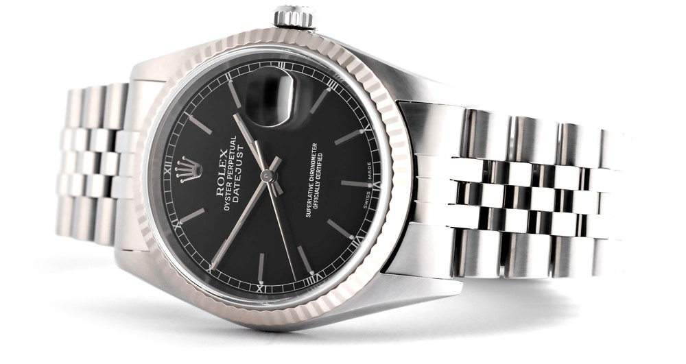 Rolex Datejust Vintage Watch