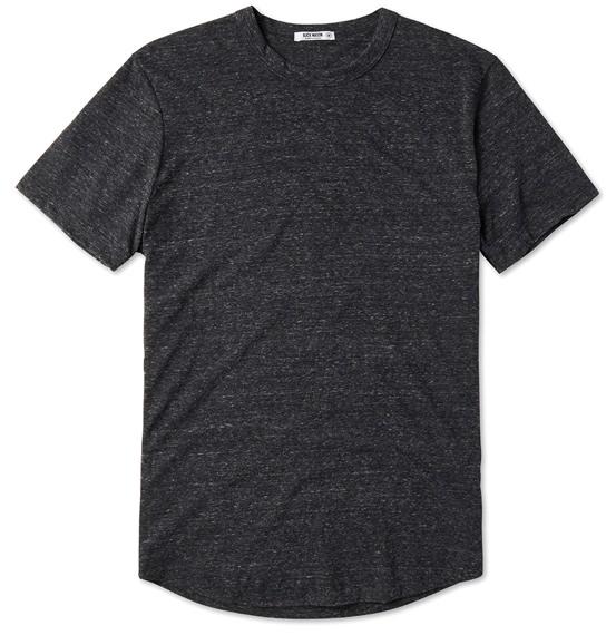 Buck Mason Tri-Blend Crew T-Shirt