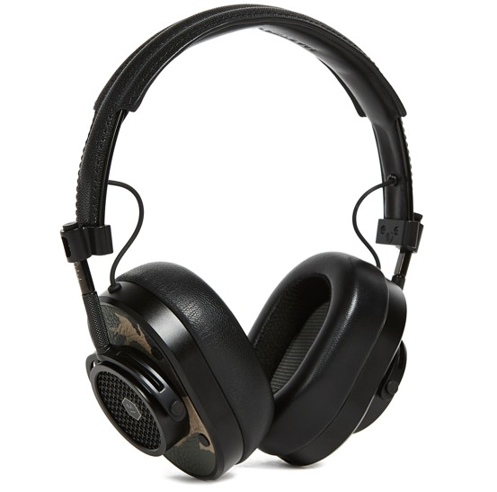 Master & Dynamic Over-Ear Headphones