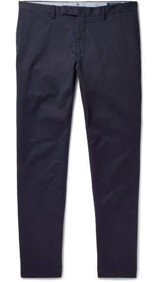 Polo Ralph Lauren Stretch-Twill Chinos