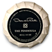 The Peninsula Hotel bar soap