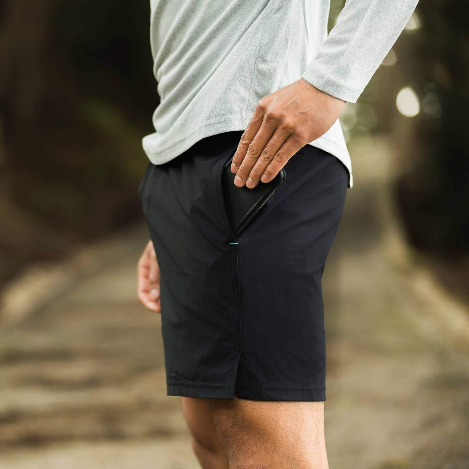 Testing the best men's workout shorts with liners