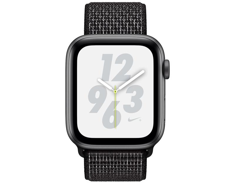 Apple Watch Nike+ Series