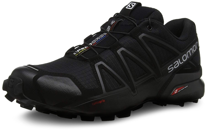 Salomon Speedcross 4 Trail Runners