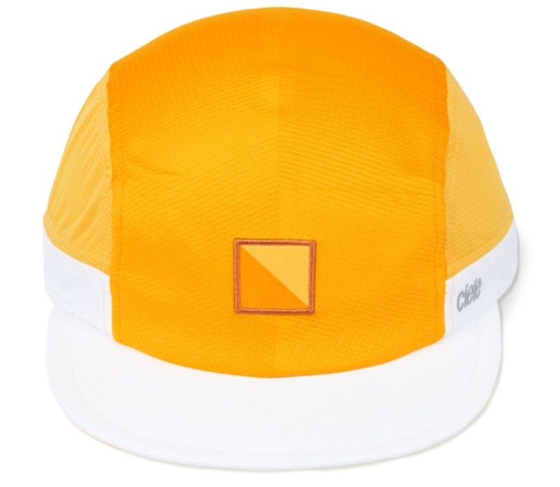 Tracksmith x Ciele Five-Panel Cap