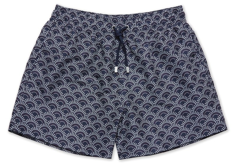 Apnee Swim Trunks