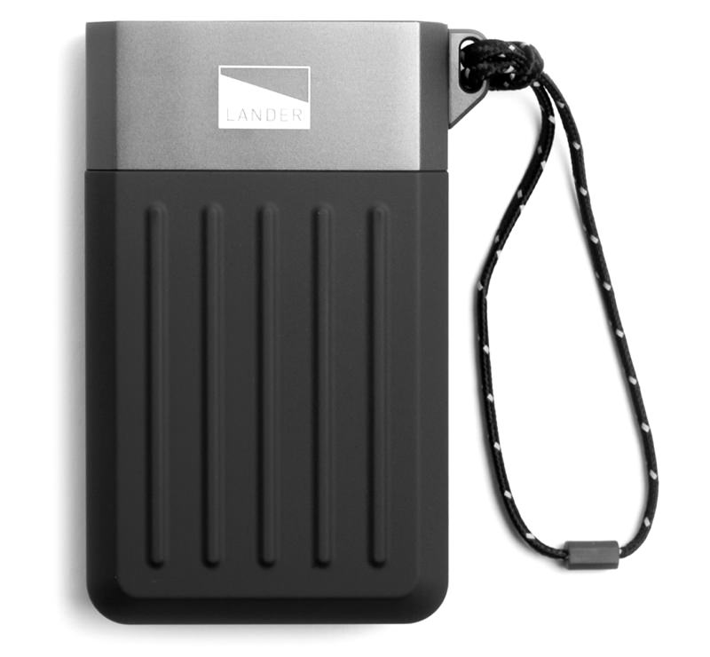 Lander Cascade Power Bank