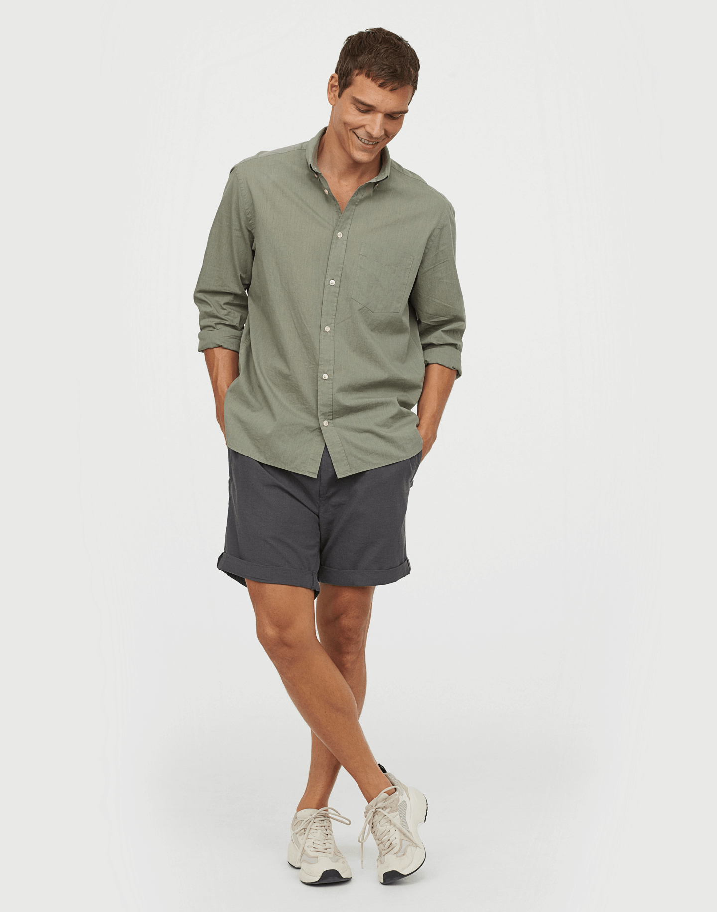 Men's WFH outfit inspiration