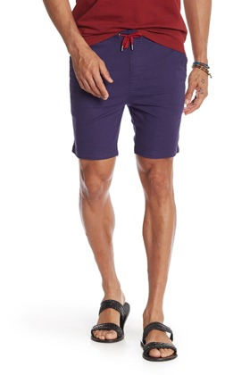 Mr. Swim Drawstring Chino Shorts