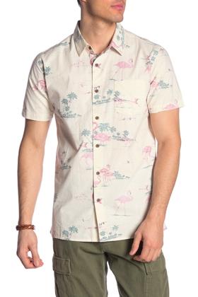 Rip Curl Bocas Short Sleeve Shirt