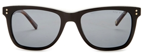 Ted Baker Polarized Acetate Sunglasses