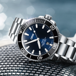 Why a Man Needs a Diver Watch