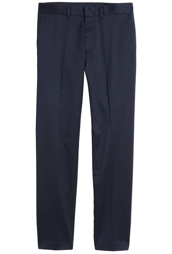 Nordstrom Tapered Chinos