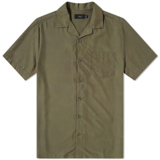 Onia Linen Vacation Shirt