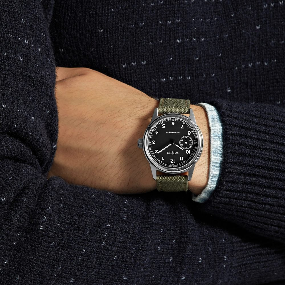 The New Wave of American-Made Watches