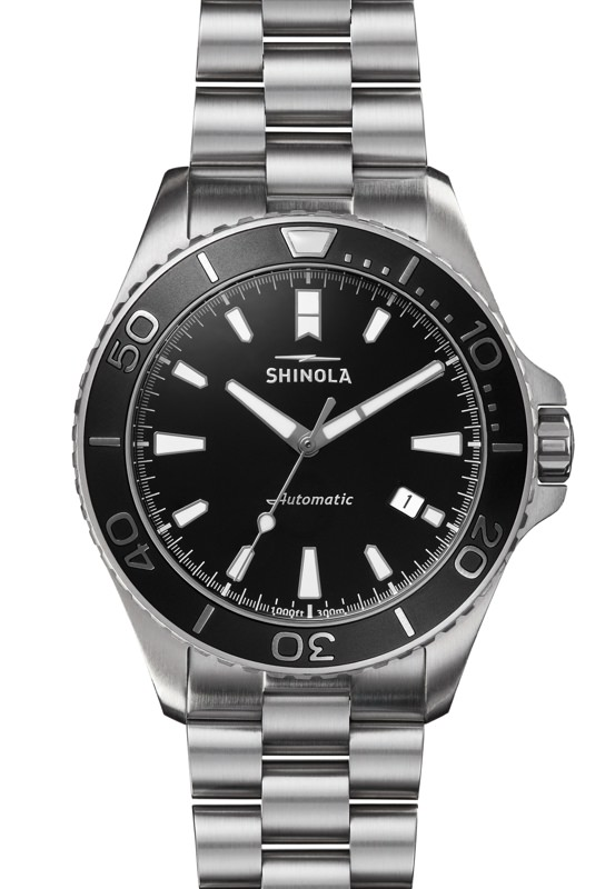 Shinola Lake Superior Monster Automatic Watch