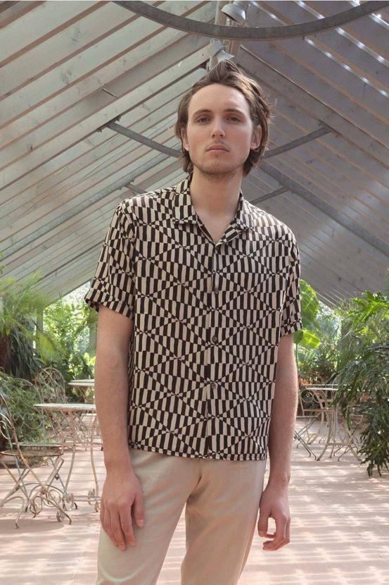 Joyce Model 001 Shirt