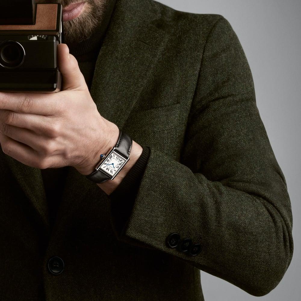 Anatomy of a Classic Watch