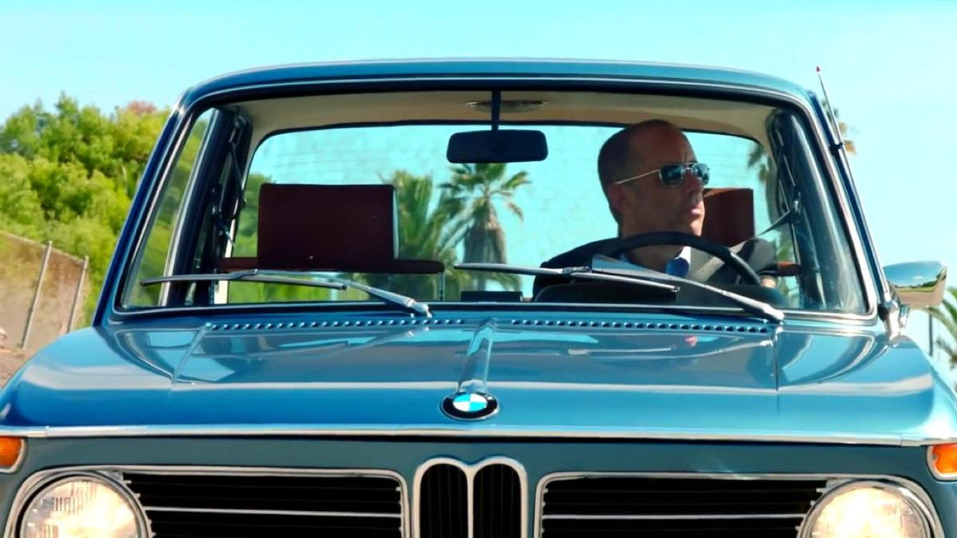 Comedians In Cars Getting Coffee men's style inspiration