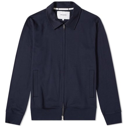 Norse Projects Track Jacket