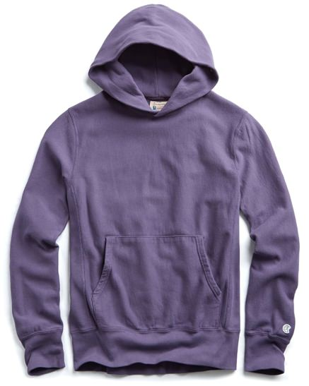 Todd Snyder + Champion Statement Sweatshirt
