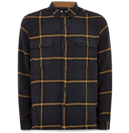 Topman Shirt Jacket