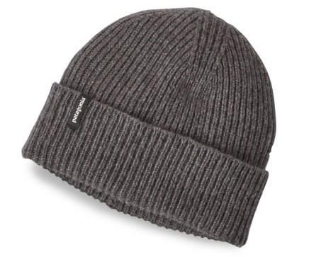 Patagonia Recyled Cashmere Beanie