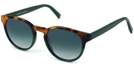 Warby Parker Percey Limited-Edition Sunglasses