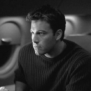 Ben Affleck as Jack Ryan