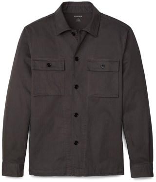 Bonobos Military Jacket