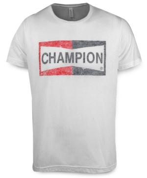 Champion Reverse Print Logo Tee