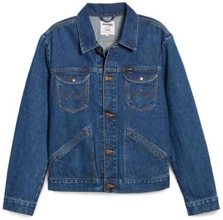 Wrangler Icon Denim Jacket